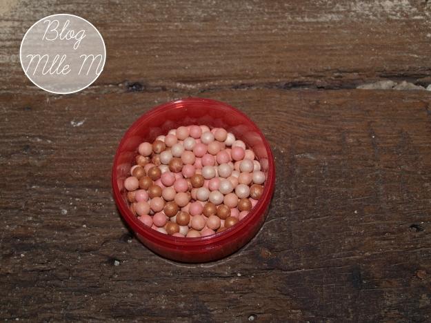 perles de teint YR