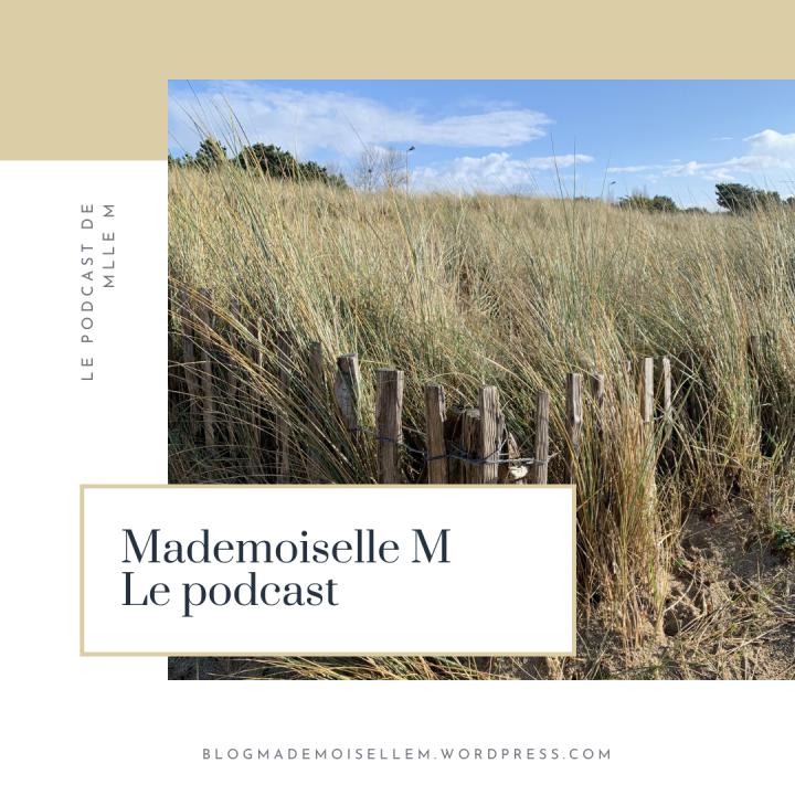 Lancement du podcast!